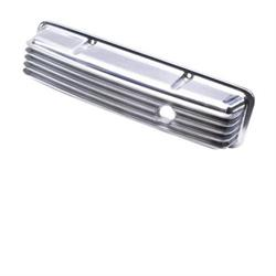 1960-86 Small Block Chevy Tall Finned Valve Covers