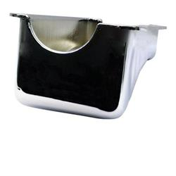 Chrome Oil Pan Ford 429-460
