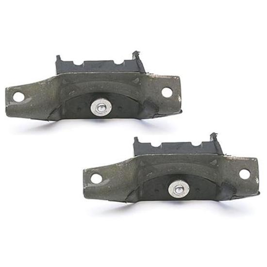 Small block ford 2 bolt rubber motor mounts for Ford 302 motor mounts