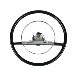 1957 Chevy 15 Inch Steering Wheel