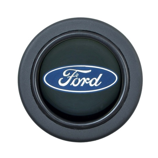 GT Performance 21-1621 Euro Horn Button, Ford Oval