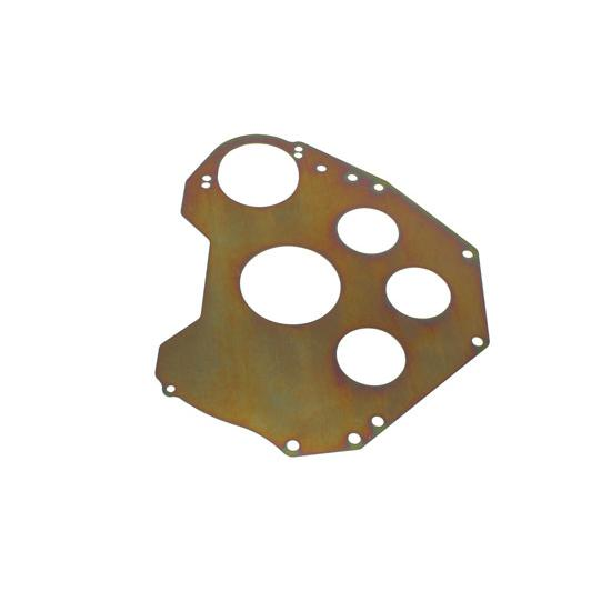Ford 289-351W C4-AOD Transmission Block Plate