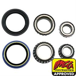 Bearing-Seal Kit for Two Mustang II Brake Rotors