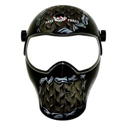 Save Phace 3010738 EFP Elementary Series Metal Head Helmet