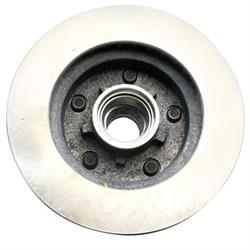 1979-1981 GM Midsize 10 1/2 Inch Disc Brake Rotors