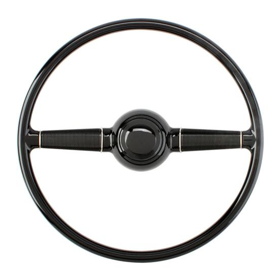 Speedway 1940 Ford 15 Inch Steering Wheel
