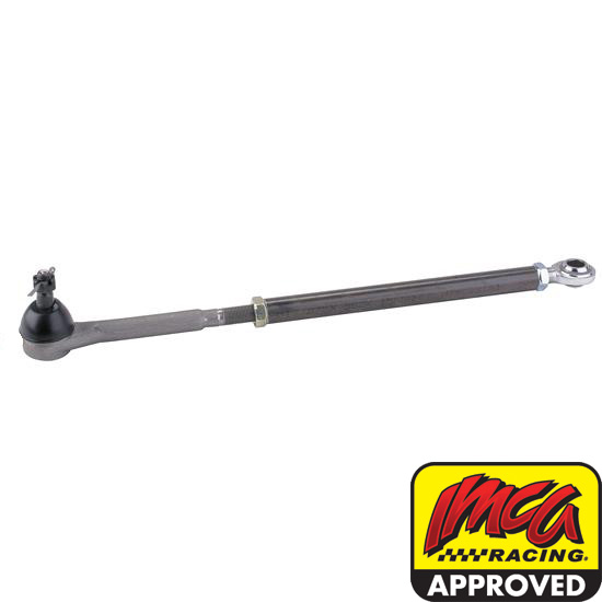 IMCA Approved Rod End Style Tie Rod Assembly