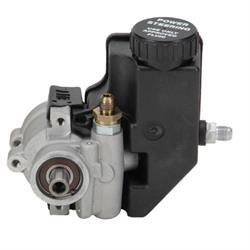 Aluminum Power Steering Pumps w/ Reservoir