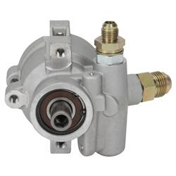 Low Flow Power Steering Pump for Mustang II & Ford