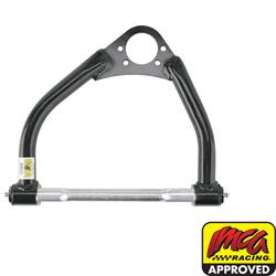 IMCA Spec GM Metric Stock Car Racing Upper Control Arms, Alum. Cross