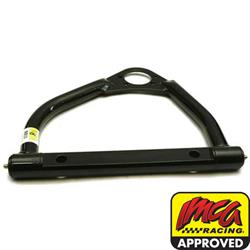 IMCA Spec GM Metric Stock Car Racing Upper Control  Arms, Steel Cross