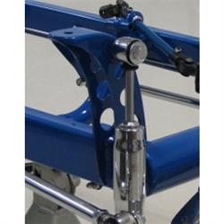 Speedway Universal Weld-On Shock/Headlight Mount Brackets
