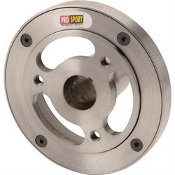 Pro Race 31262 6.1 Inch SBC Harmonic Damper, Internally Balanced