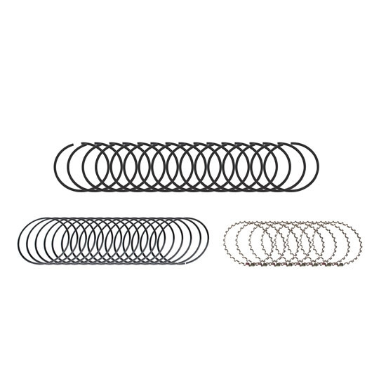 Buick 401 Nailhead Piston Rings