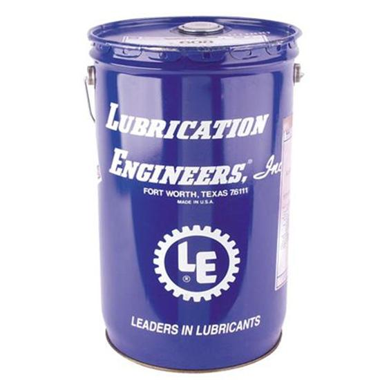 Lubrication Engineers 1606 SAE 140W Gear Oil, 5 Gallons