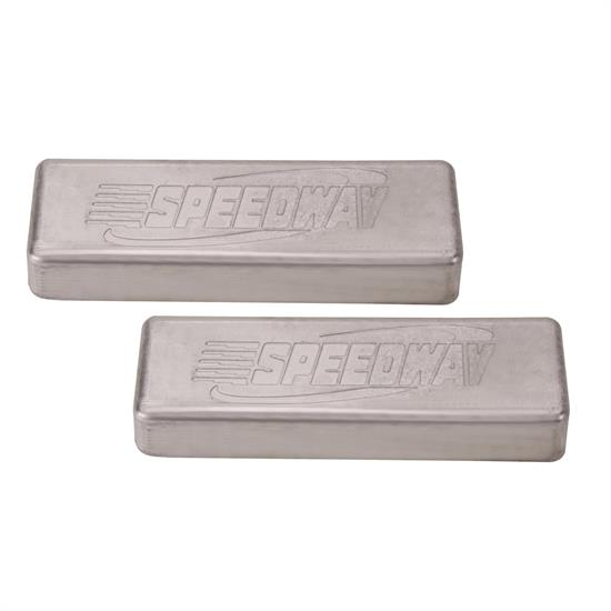 Lead Ballast, Two 13 Lb Pieces