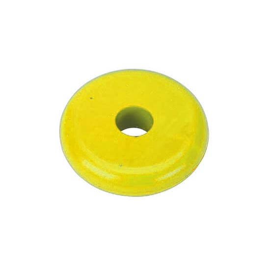 Garage Sale - 1/2 Inch Shaft Puck Style Shock Roller Bump Stop, 1/2 Inch, 60 Rate