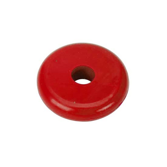 Garage Sale - 1/2 Inch Shaft Puck Style Shock Roller Bump Stop, 1/2 Inch, 90 Rate