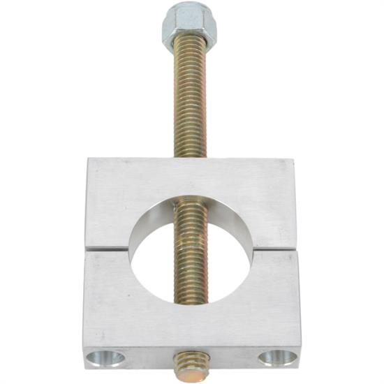 Ballast Weight Mount Tube Clamp
