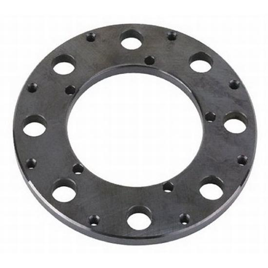 Grand National Steel Brake Rotor Adapter Plate, 8 on 7 Inch BC