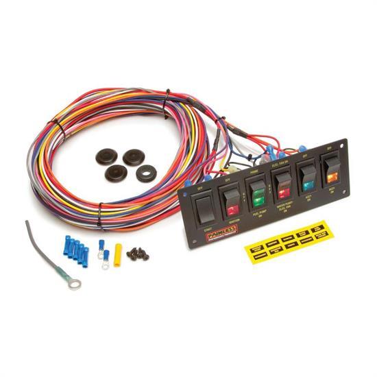 Painless Wiring 50406 6