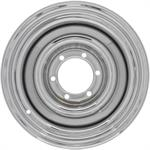 15 x 7 Smoothie Wheel, 4 Inch Backspace