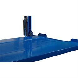BendPak HD9 4 Post Lift, 9,000 Pound Lifting Capacity