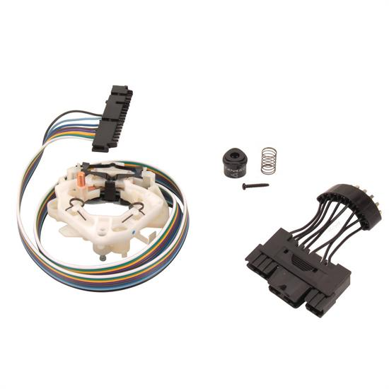 Commercial Tilt And Turn Signals : Turn signal switch for speedway tilt steering columns ebay