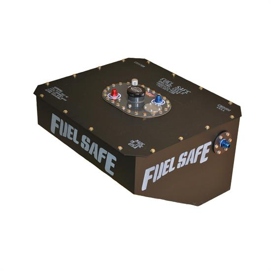 Fuel Safe ED117 17 Gallon Dirt Modified Fuel Cell