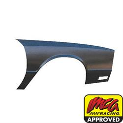 Performance Bodies 1981-1988 Monte Carlo SS Steel Front Fender