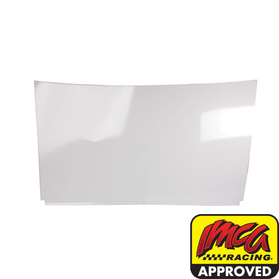 Performance Bodies 1981-88 Monte Carlo Replacement Trunk Lid