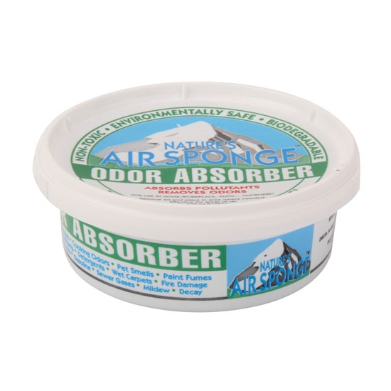 Air Sponge Odor Absorber ~ Nature s air sponge odor absorber