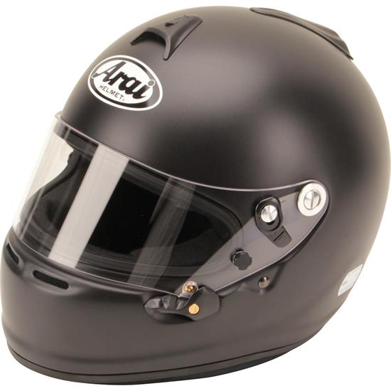 Arai GP-6S 2010SAH Racing Helmet