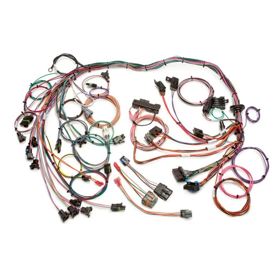 painless wiring 60102 1985 1989 gm wiring harness  tpi