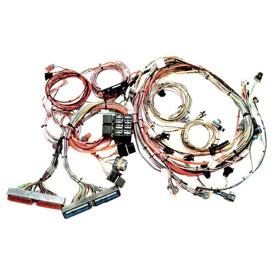 Painless  gm ls engine harness