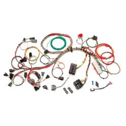 painless wiring direct fit wiring harnesses free shipping Painless Wiring 21 Circuit Harness Free Shipping painless wiring 60510 ford 1986 95 5 0l efi wire harness EZ Wiring 21 Circuit Harness Ply