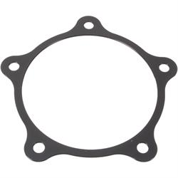 Wehrs Machine WM186125 Wide 5 Wheel Spacer Shim, 1/8 Inch