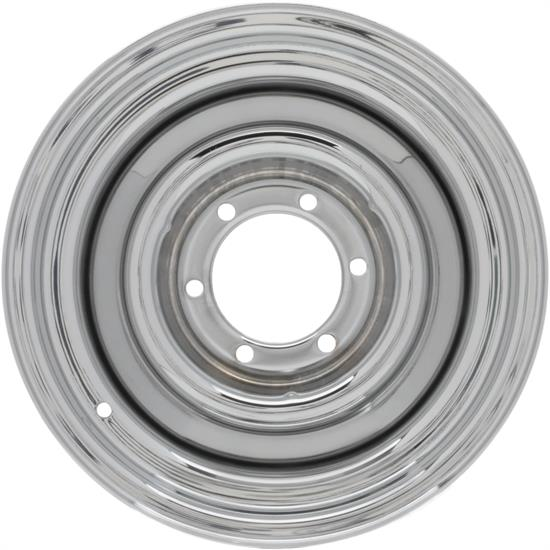 15 x 8 Smoothie Wheel, 6 on 5.5 Inch