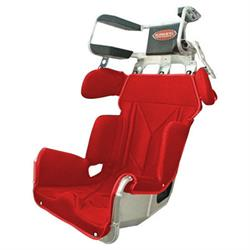 Garage Sale - Kirkey 63 Series Seat Cover, Red