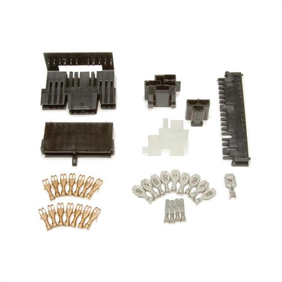 painless wiring shipping speedway motors painless wiring 30806 gm steering column conversion kit