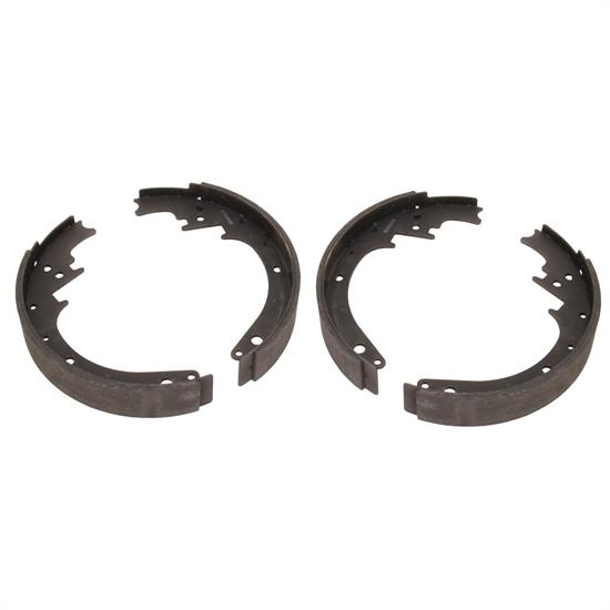 2 Inch Early Ford Brake Shoes
