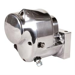 PerTronix 410038 LS1 Polished Aluminum Mini Starter
