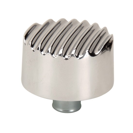 Otb gear finned valve cover breather inch diameter