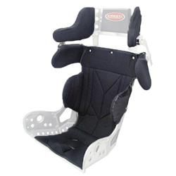 Garage Sale - Kirkey 16 Inch Black Seat Cover