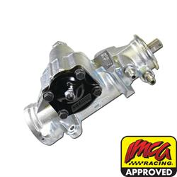 KSE Racing KSG7062-185 700 Series Steering Box, 6:1, .185 Valve