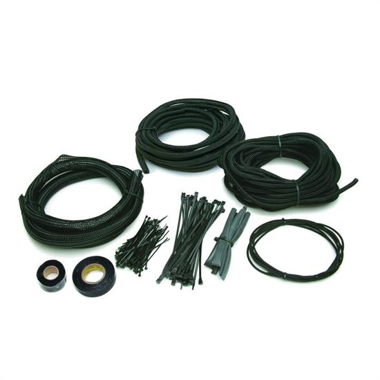 painless wiring 70920 powerbraid chassis harness kit. Black Bedroom Furniture Sets. Home Design Ideas