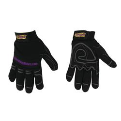 Speedway Mechanics Style Crew Work Gloves