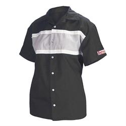 Garage Sale - Safety Racing Crew Shirt
