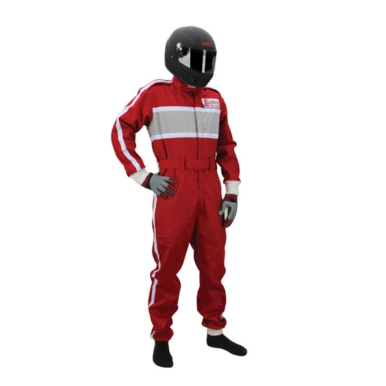 Garage Sale - Safety Proban Racing Suit-One Piece