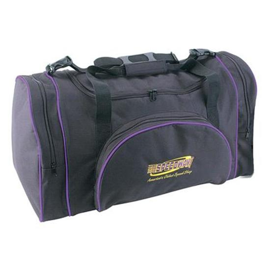 Speedway Nylon Large Pit Bag, 26 Inch Length